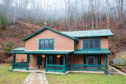 Residential Property for sale in 120 Hummingbird Way, Bryson City, NC, 28713