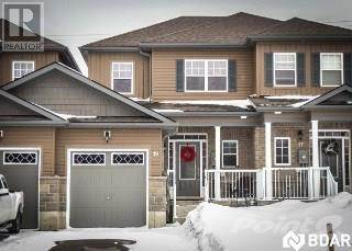 Single Family for rent in 19 Isabella Drive, Orillia, Ontario