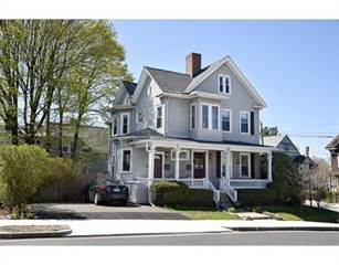 Condo for sale in 77 Upham Street 1, Melrose, MA, 02176