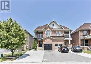Single Family for sale in 46 OZNER CRES, Vaughan, Ontario, L4H0E1