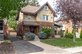 Residential Property for sale in 100 KENSINGTON Avenue S, Hamilton, Ontario