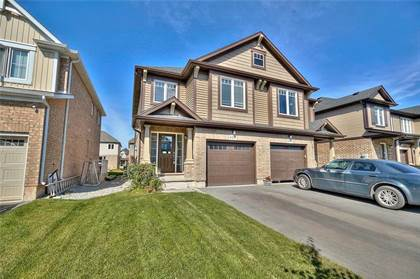 Single Family for sale in 4491 SHUTTLEWORTH Drive, Niagara Falls, Ontario, L2G0X4