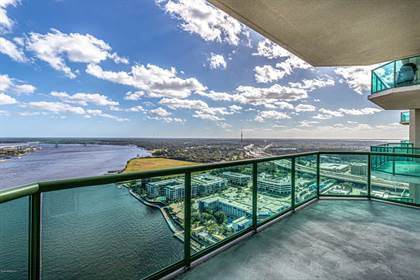 Residential Property for sale in 1431 RIVERPLACE BLVD 3406, Jacksonville, FL, 32207