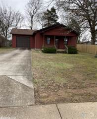 Single Family for sale in 320 Pebble Creek Drive, Mountain View, AR, 72560