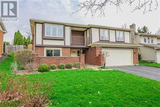 Single Family for sale in 1001 WOODHAVEN ROAD, London, Ontario, N6H4L9