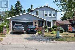 Single Family for sale in 66 BEXHILL DRIVE, London, Ontario, N6E1X2