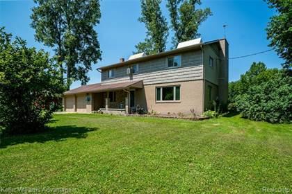 Residential Property for sale in 7210 DREXLER Road, Saint Clair, MI, 48079