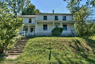 Single Family for sale in 1 Lindley Ave, Factoryville, PA, 18419