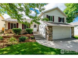 Single Family for sale in 2768 Bradford Sq, Fort Collins, CO, 80526
