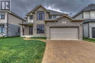 Single Family for sale in 717 SUPERIOR DRIVE, London, Ontario