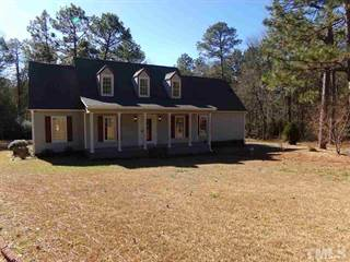 Single Family for sale in 140 Fairway Drive, Rockingham, NC, 28379