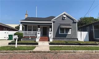 Single Family for sale in 2309 W LA SALLE STREET, Tampa, FL, 33607