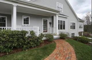Condo for sale in 21 Hummock Way 21, Hudson, MA, 01749