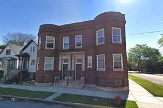 Multi-family Home for sale in 6457 South EBERHART Avenue, Chicago, IL, 60637
