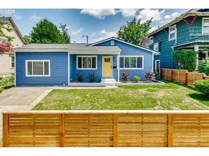 Residential Property for sale in 6346 NE RODNEY AVE, Portland, OR, 97211
