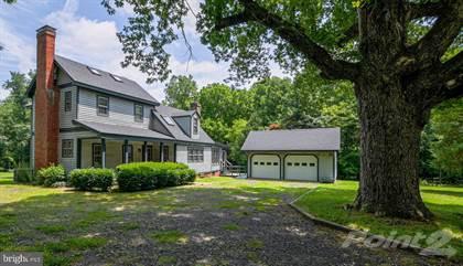 Single Family for sale in 3878 LONGFIELD, Colonial Beach, VA, 22443