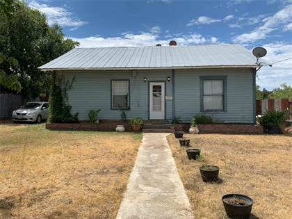 Residential Property for sale in 1210 E Wallace Street, San Saba, TX, 76877