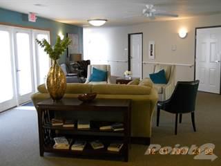 Apartment for rent in Livingston Greene Senior Living - 1 Bedroom ADA Unit, Fowlerville, MI, 48836