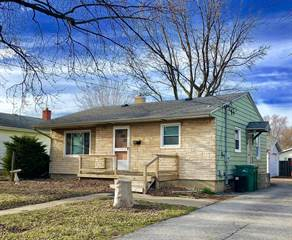 Single Family for sale in 204 East Grant Street, Streator, IL, 61364