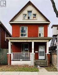 Single Family for sale in 29 MINTO AVE, Hamilton, Ontario, L8L6E3