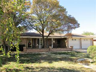 Single Family for sale in 2008 Mustang Drive, Levelland, TX, 79336