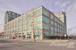 Condo for sale in 250 Manitoba St, Toronto, Ontario, M8Y4G8