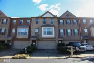 Townhouse for sale in 1137 SE Laurel Valley, Lawrenceville, GA, 30043