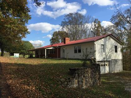 Residential Property for sale in 584 Red Bud Rd., Waynesburg, KY, 40489