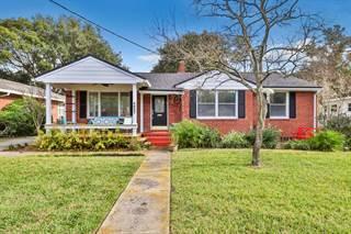 House for sale in 4033 DOVER RD, Jacksonville, FL, 32207