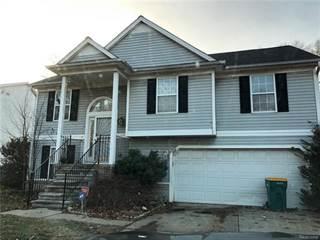 Single Family for sale in 5838 ESSEX Street, Romulus, MI, 48174