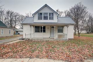 Single Family for sale in 207 East Kyle Street, Ogden, IL, 61859