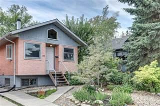 Single Family for sale in 35 27 AV SW, Calgary, Alberta
