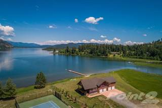 Single Family for sale in 366 Swans Landing , Sagle, ID, 83860