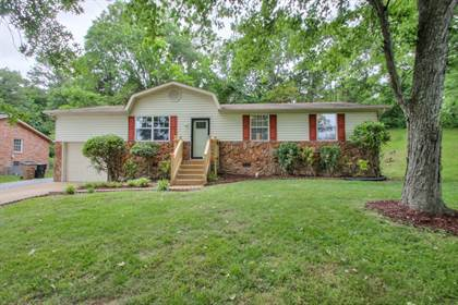 Residential Property for sale in 312 Townes Dr., Nashville, TN, 37211