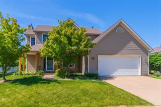 Single Family for sale in 3 Minks Court, Bloomington, IL, 61704