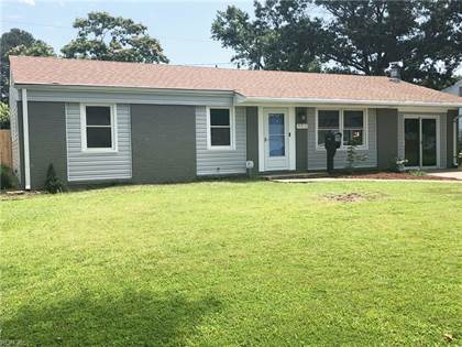 Residential Property for sale in 952 Carriage Hill Road, Virginia Beach, VA, 23452
