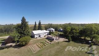 Residential Property for sale in South Railway AVENUE E, Invermay, Saskatchewan