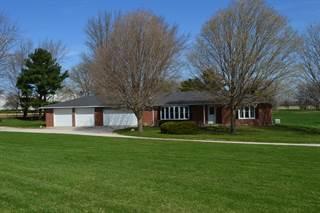 Single Family for sale in 3017 Graham Road, Somonauk, IL, 60552
