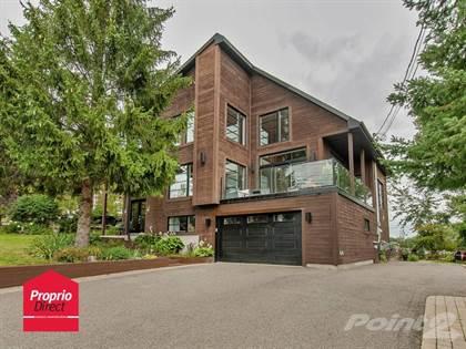Residential Property for sale in 64-66 Av. Aubry, Saint-Sauveur, Quebec, J0R1R6
