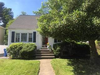 Single Family for rent in 31 Sheridan Avenue, Metuchen, NJ, 08840