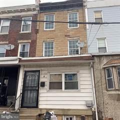 Townhouse for rent in 5051 HOMESTEAD STREET, Philadelphia, PA, 19135