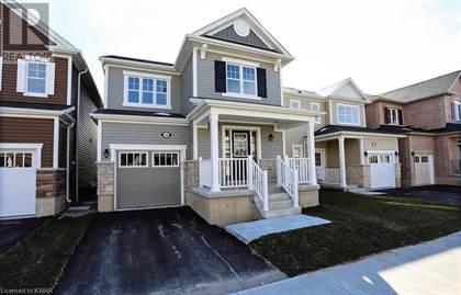 Single Family for sale in 38 SHOREACRES Drive, Kitchener, Ontario, N2R0K7