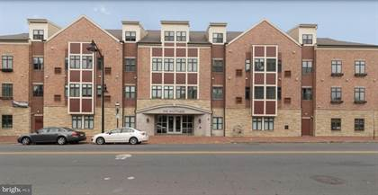 Residential Property for sale in 350 S BROAD STREET S A304, Trenton, NJ, 08608