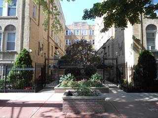 Condo for sale in 846 West AINSLIE Street P2, Chicago, IL, 60640