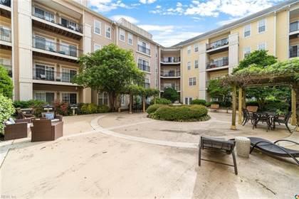 Residential Property for sale in 1400 Granby Street 307, Norfolk, VA, 23517