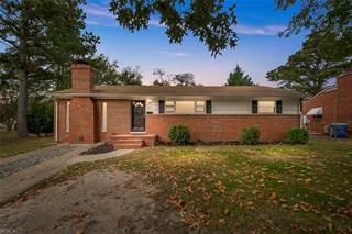 Single Family for sale in 5716 Attica Avenue, Virginia Beach, VA, 23455
