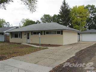 Residential Property for sale in 158 Portland CRESCENT, Regina, Saskatchewan, S4N 1Y1
