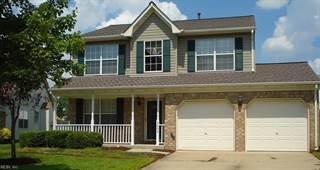 Single Family for sale in 3008 Vance Way, Virginia Beach, VA, 23456