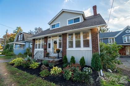 Residential Property for sale in 4648 Stanley Ave, Niagara Falls, Ontario, L2E 4Z7