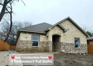 Single Family for sale in 1315 E Overton Road, Dallas, TX, 75216